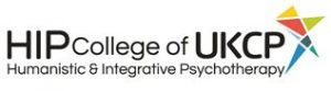 Logo of the Humanistic and Integrative Pyschotherapy College